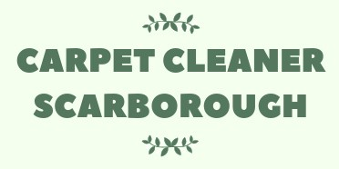 Carpet Cleaner Scarborough